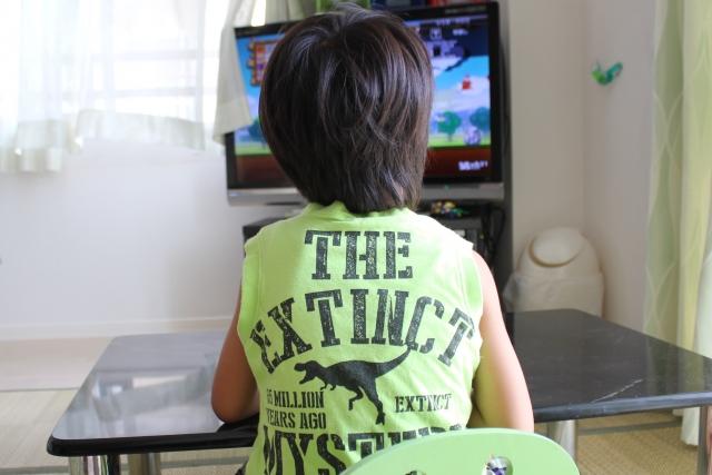 テレビやテレビゲームの時間が少ない子どもは勉強できる?