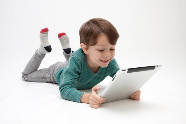 調べることが好きな子は、社会科の力がある