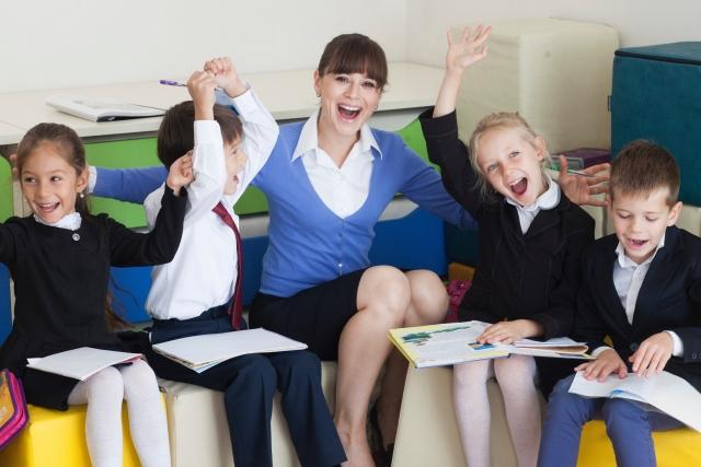 『全国の塾に広がる向山型算数」授業の四つの特徴