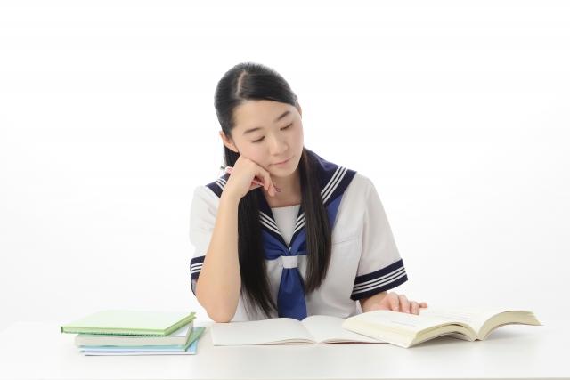 色々ある本来的な勉強道具