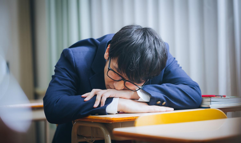 《塾エッセイ》勉強する時間帯はいつでもいい!